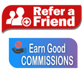 ExchangeIndeed Nigeria - Referral Program